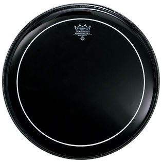 remo pinstripe ebony drum head snare drum heads tom heads drum set drum heads steve weiss. Black Bedroom Furniture Sets. Home Design Ideas