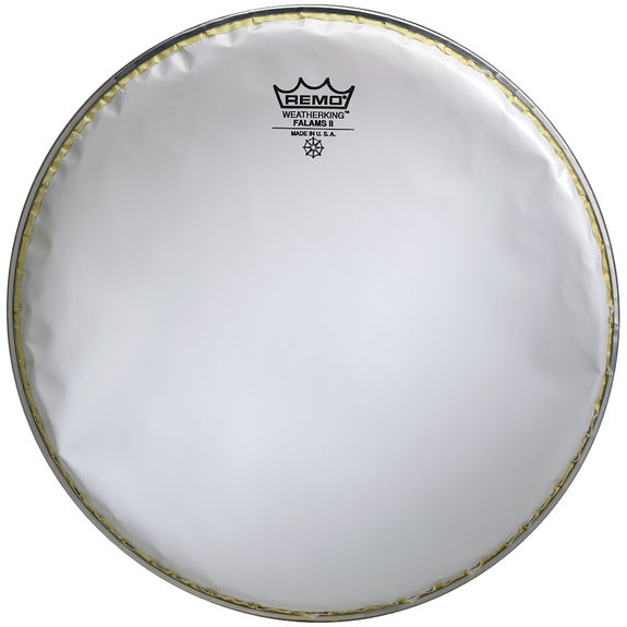 remo falams ii snare side marching drum head marching snare drum heads marching drum heads