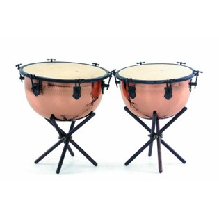 adams baroque series timpani