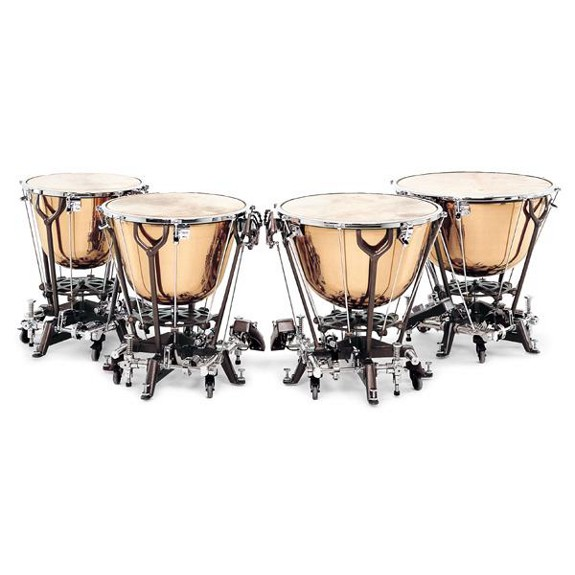 adams philharmonic light cloyd duff series timpani timpani