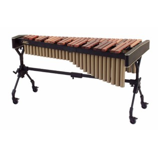 adams 4.0 octave concert rosewood xylophone (xchv40)