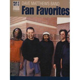 dave matthews band-fan favorites