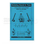 leake-relating sound & time (book/cd) - cd in drawer