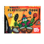 abendroth-voggy's percussion book (cd)