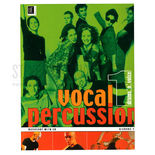 filz-vocal percussion (cd)