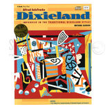 garson-solotracks: dixieland-c treble (cd)