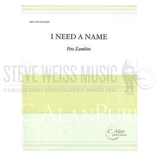 zambito-i need a name (sp)-steel band