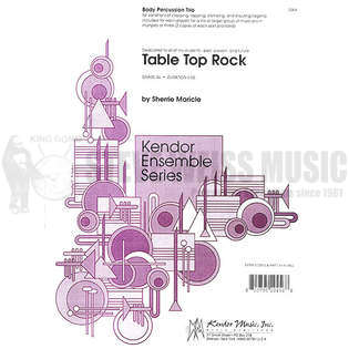 maricle-table top rock (sp)-3 bodies