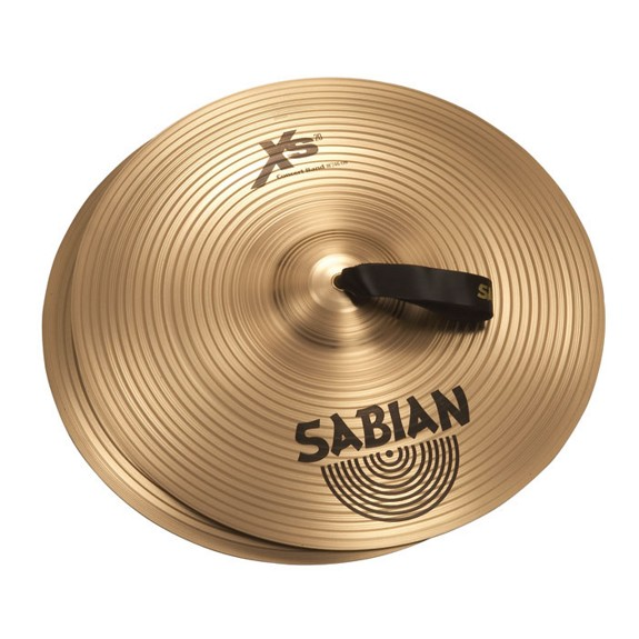 "Sabian 20"" XS20 Concert Band C..."