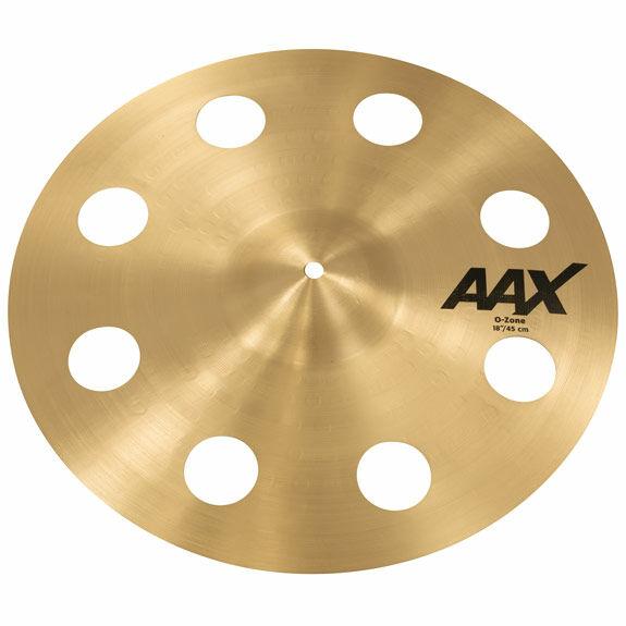 sabian 18 aax ozone crash cymbal crash cymbals steve weiss music. Black Bedroom Furniture Sets. Home Design Ideas