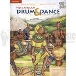 kalani/camara-west african drums & dance teacher's guide (w/cd and dvd)