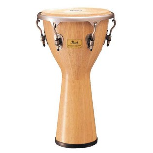 "pearl 12 1/2"" elite thai oak djembe"