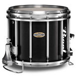 pearl championship ffx carbonply marching snare drum - 14x12