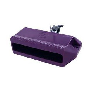 lp jam block - low pitch with guiro purple (lp1209)