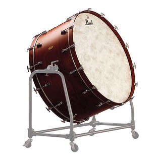 pearl concert bass drum - philharmonic series