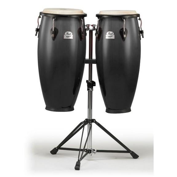 pearl primero fiberglass conga set congas world percussion steve weiss music. Black Bedroom Furniture Sets. Home Design Ideas