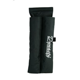 dynasty marching stick bag - double