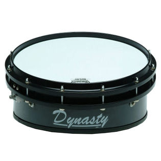 dynasty custom elite wedge marching snare drum