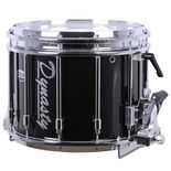 dynasty custom elite double marching snare drum - 14x12