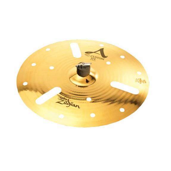 zildjian 16 a custom efx cymbal special effects cymbals cymbals gongs steve weiss music. Black Bedroom Furniture Sets. Home Design Ideas