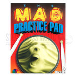 beauclerc-mad practice pad, the w/cd