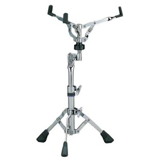 yamaha snare drum stand - medium weight single braced