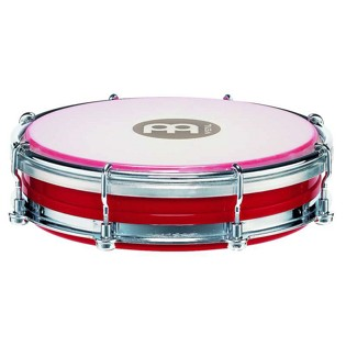 "meinl percussion 6"" tamborim - abs"