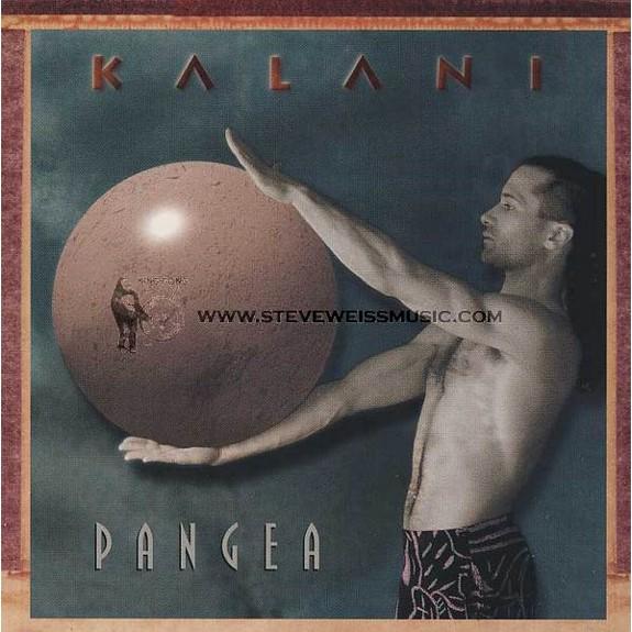 pangea cd  Kalani-Pangea (CD) | Audio Recordings | Bargain Basement | Steve ...