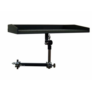 pearl marching trap table (ptt1523mp) - 15x23