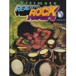appice-ultimate realistic rock (book with 2cds and dvd)