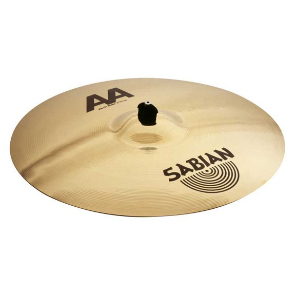 sabian 21 aa rock ride cymbal ride cymbals steve weiss music. Black Bedroom Furniture Sets. Home Design Ideas