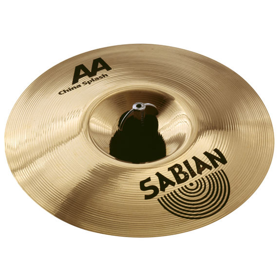 sabian 8 aa china splash cymbal splash cymbals steve weiss music. Black Bedroom Furniture Sets. Home Design Ideas