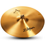 "zildjian 19"" a medium thin crash cymbal"