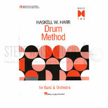 harr-drum method (bk 2) (online audio access)