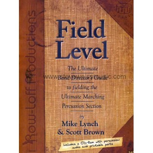 lynch/brown-field level  (w/cd)