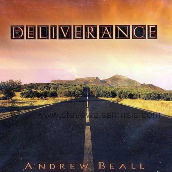 Beall-Deliverance (CD)