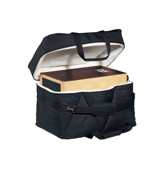 meinl deluxe bass pedal cajon bag hardware bags world percussion bags bags cases covers. Black Bedroom Furniture Sets. Home Design Ideas