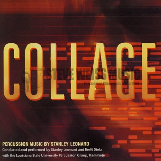 leonard-collage (cd)