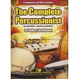 breithaupt-the complete percussionist (second edition)