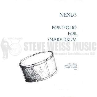 nexus percussion youtube