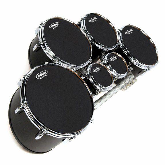 Marching Yamaha Tenor Drums