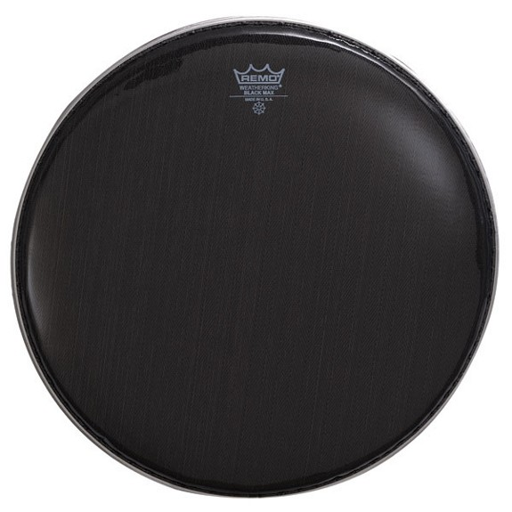 Remo Drum Heads Snare : remo black max marching snare drum head with underlay marching snare drum heads marching ~ Vivirlamusica.com Haus und Dekorationen