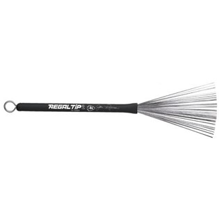regal tip brushes (582r-jr) - john jr robinson