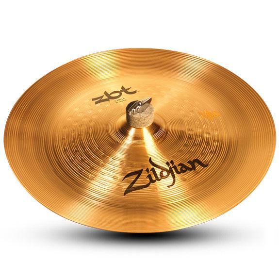 zildjian 16 zbt china cymbal zildjian zbt zildjian cymbals steve weiss music. Black Bedroom Furniture Sets. Home Design Ideas