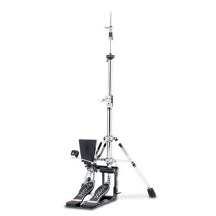 dw 5520 dual / accessory hi-hat stand