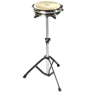 pearl percussion travel conga stand