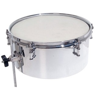 lp drumset timbale - 12x5.5 chrome