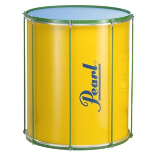 pearl percussion 18x22 brazilian surdo