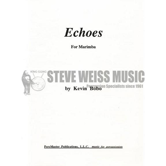Marimba Solo | Mallet Instrument | Steve Weiss Music - List All