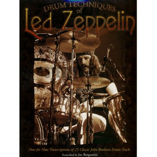 bergamini-drum techniques of led zeppelin